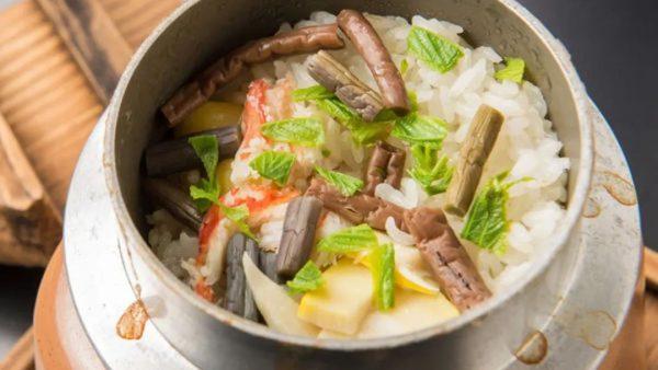 如果爱上新泻的大米,也别忘了她的另两个伙伴匠人和秘汤