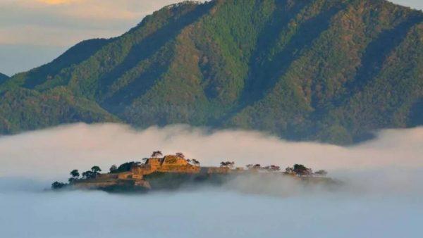 深度 | 盘点日本12处云海圣地,目之所及都是惊艳风景!