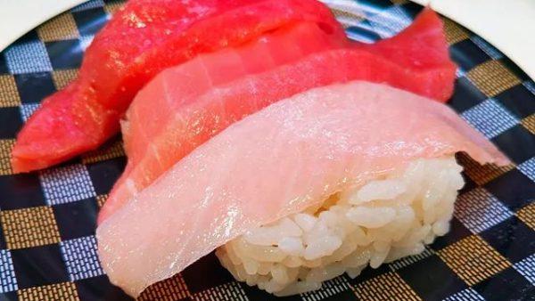 你真的会吃寿司吗?东京性价比超~高寿司店推荐