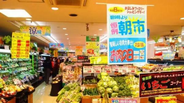看完这篇购物攻略,我就想每天都去逛超市