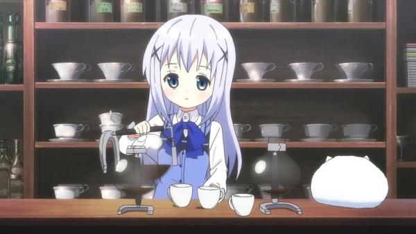 浅聊日本咖啡文化~