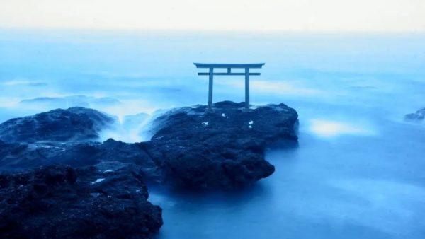 海岸特辑 | 关东海边风光,一眼难忘