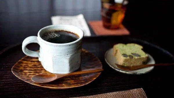 日本最不繁华的五个绝景咖啡店,99%的人看过都想去