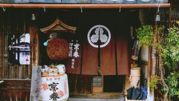 日本的威尼斯!浮在海面的舟屋!你不知道的京都藏着这样一处秘境...