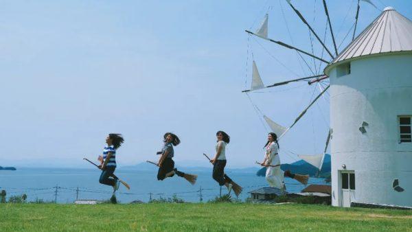 日本巡礼| 濑户内海,文艺香川
